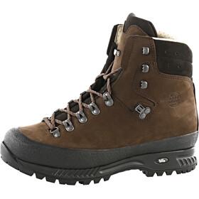 Hanwag Yukon Trekkingstiefel Herren brown
